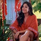 <p>A atriz e apresentadora <strong>Aline Riscado @aline_riscado</strong> vestiu <strong>blusa Lebôh</strong>.</p>